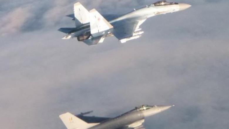 avioane belgia rusia