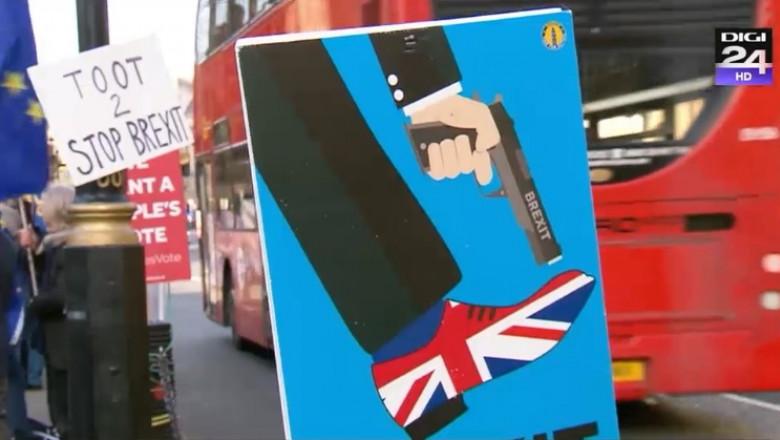 brexit amenintari