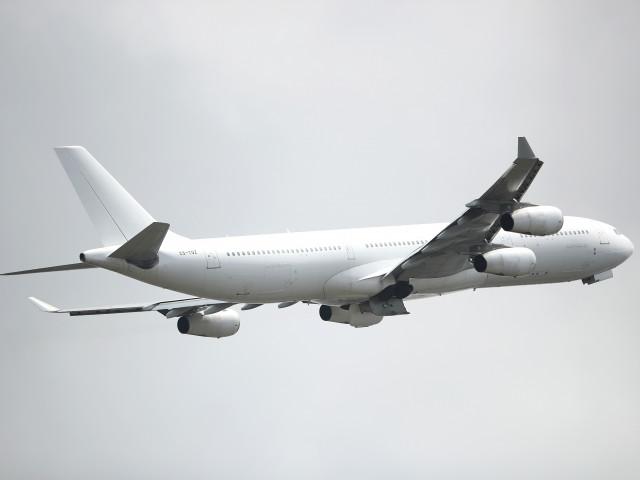 A fost efectuat cel mai lung zbor comercial din lume, între New York şi Sydney