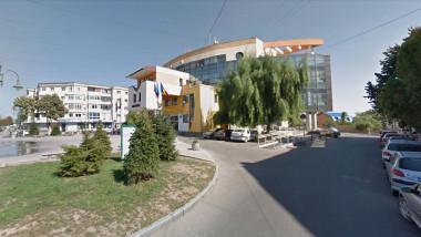 primarie-buftea-google-maps