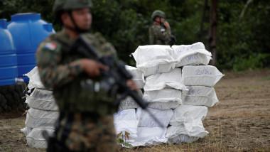 trafic de droguri, droguri