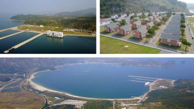 North Korean leader demands removal of South Korean facilities on Mount Kumgang