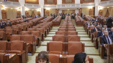parlament-locuri-goale-psd-vot-guvern-ludovic-orban-inquam-ganea (4)