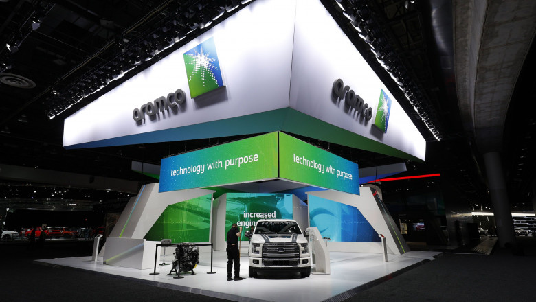 New Models Debut At North American International Auto Show
