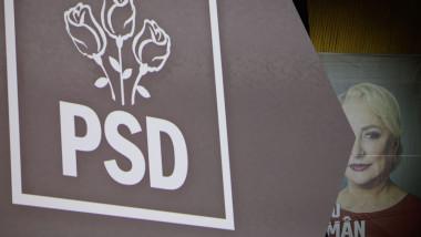 PSD viorica dancila