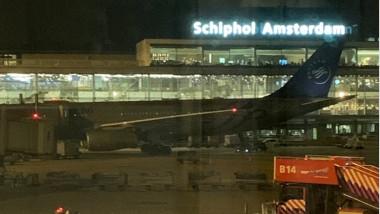 avion deturnat twitter