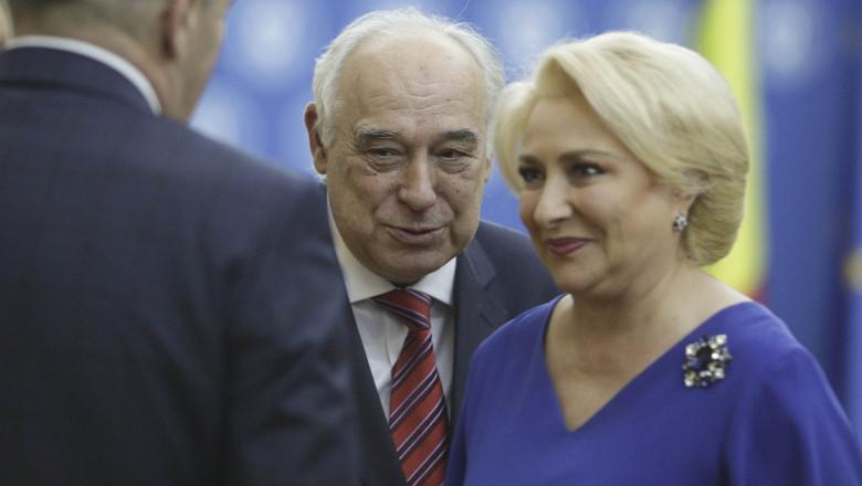 Ion Ghizdeanu președintele Comisiei de Prognoza