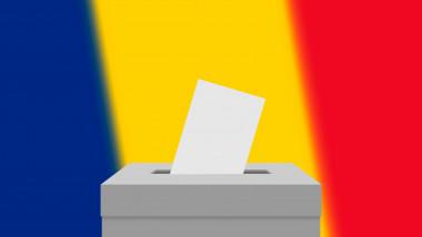 Vot diaspora, alegeri prezidențiale 2019.