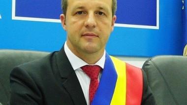 primarul Brăilei, Marian Dragomir