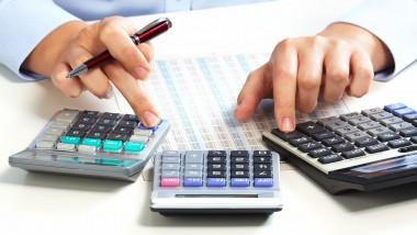 buget calculatoare statistici - getty