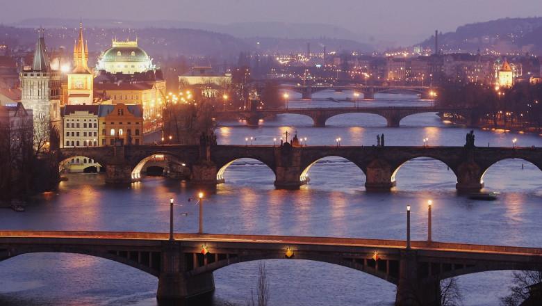Prague to Celebrate Mozart's 250th Birthday