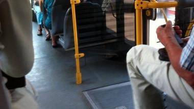 autobuz calatori