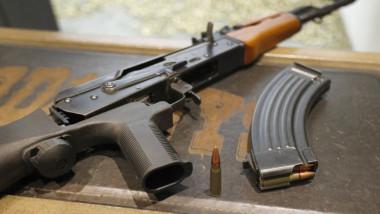 Armă Kalașnikov
