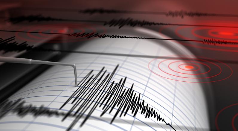 Cutremur de suprafaţa de 5,4 grade, in Franţa. Mai multe persoane au fost ranite