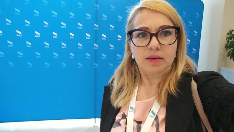 Cristina Iurisniti