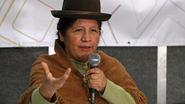 Electoral body of Bolivia analyzes the progress of the process for the general elections of October