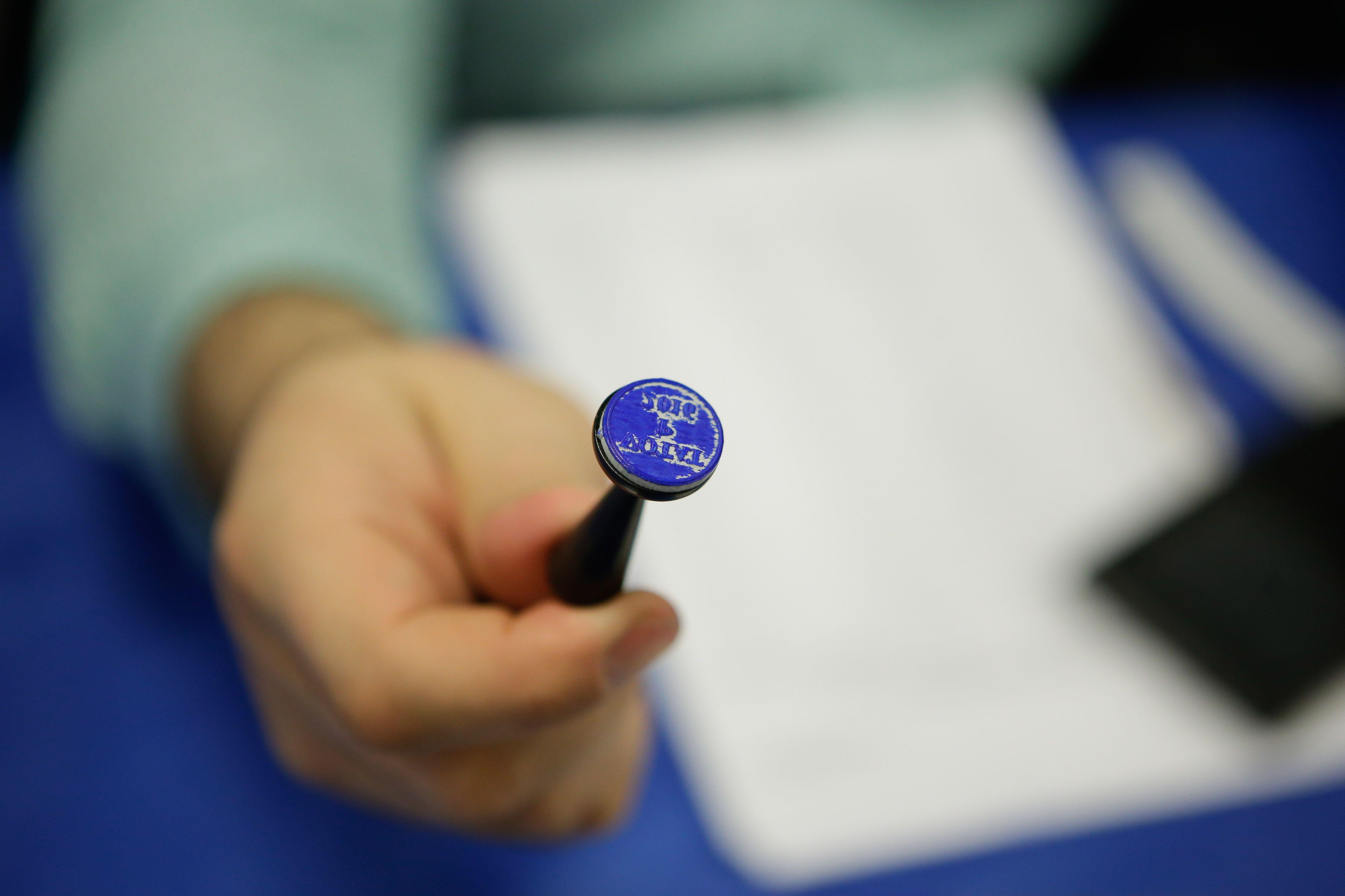 USRvrea extinderea votului prin corespondenţa si pentru alegerile locale