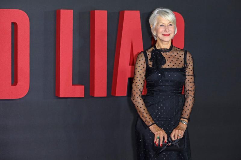 """The Good Liar"" World Premiere - Red Carpet Arrivals"