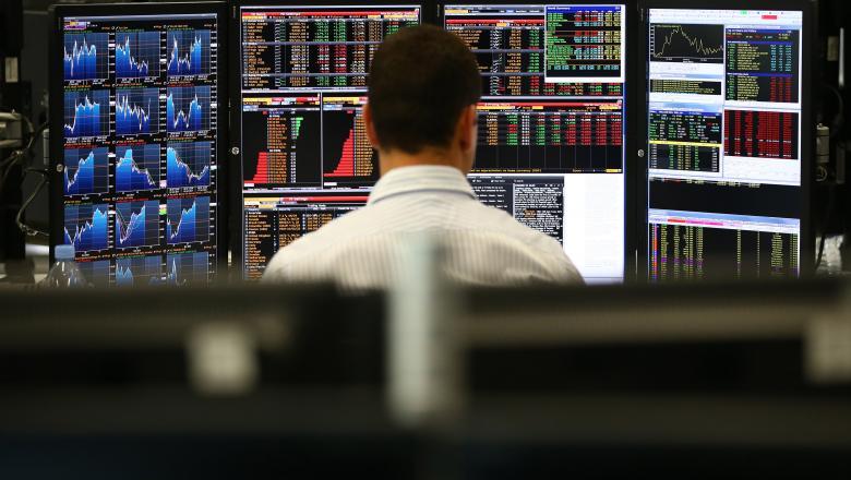 Bursa de la Bucuresti a atins maximul ultimilor 11 ani