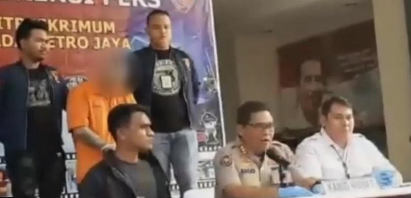 Un roman a fost ucis de politistii indonezieni. Politia sustine ca a actionat conform legii