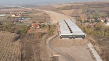 autostrada Sebeș - Turda
