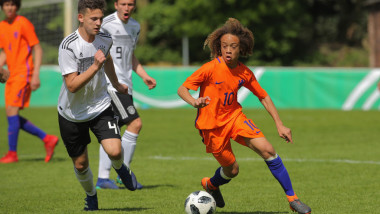 U15 Juniors Germany v U15 Juniors Netherlands - International Friendly