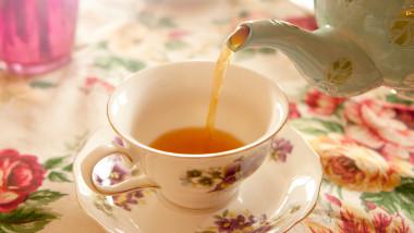 ceainic ceai ceasca bautura dimineata