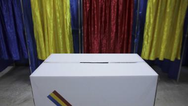 alegeri vot inquam ganea