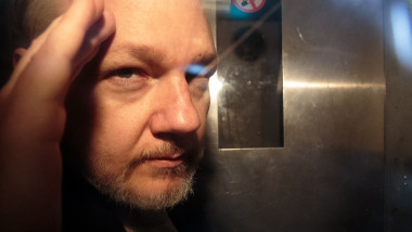 Julian Assange Sentenced To 50 Weeks In Prison For Breaching Bail Conditions