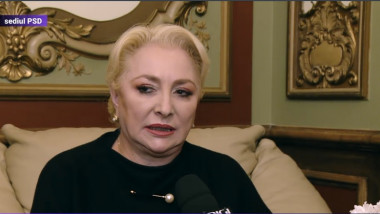 viorica dancila interviu digi24