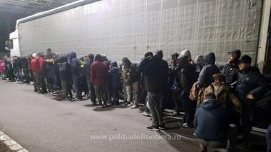 migranti Nădlac
