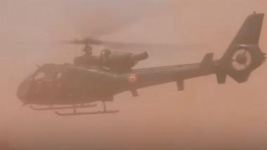 elicopter franta