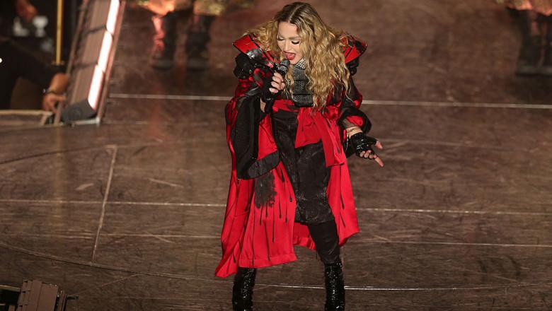 Madonna 'Rebel Heart' Tour