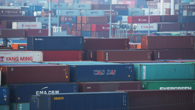 Port Of Los Angeles Officials Blame Tariffs For Drop In Cargo Traffic