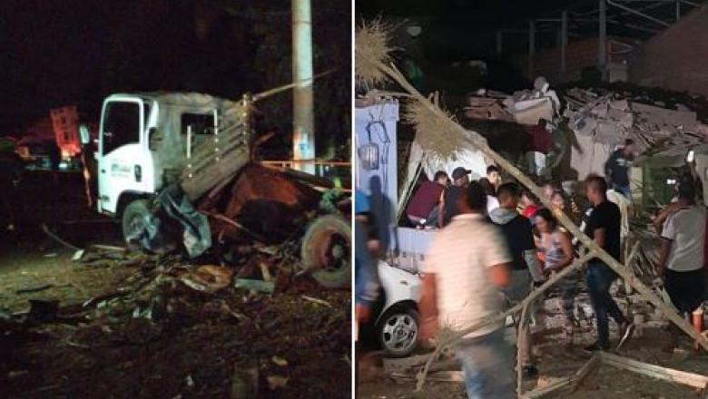 politisti-ucisi-explozie-columbia