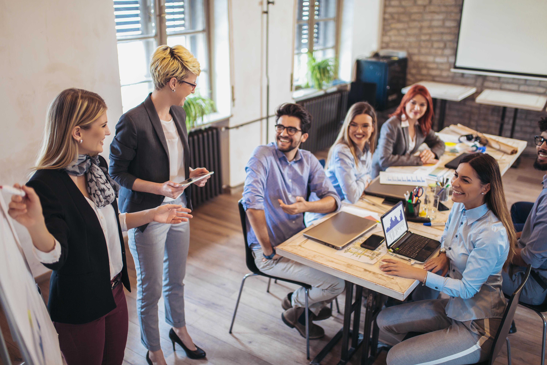 Studenții care au afaceri inovatoare pot beneficia de ajutor financiar
