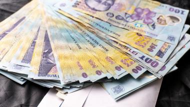 lei bancnote romanesti
