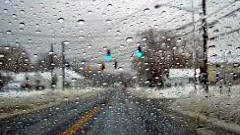 frig ploaie lapovita