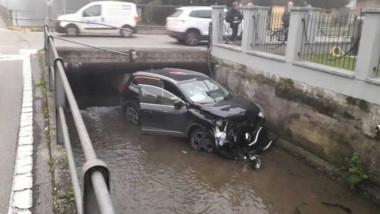 accident roman