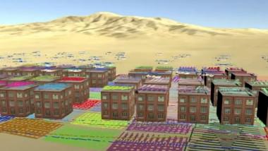 roiuri drone animatie