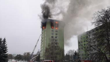incendiu slovacia presov korzar sme sk