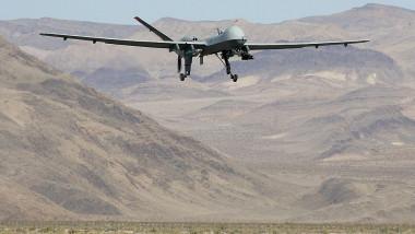 dronă americană Reaper