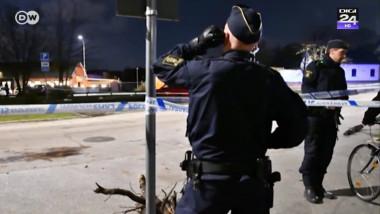 politie suedia - focus