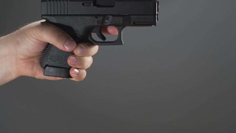 Pistol semi-automat Glock 26
