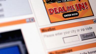 jocuri de noroc online getty