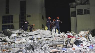 6.3 magnitude earthquake hits Albania