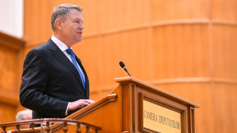 klaus-iohannis-parlament-sedinta-solemna-nato-presidency.ro