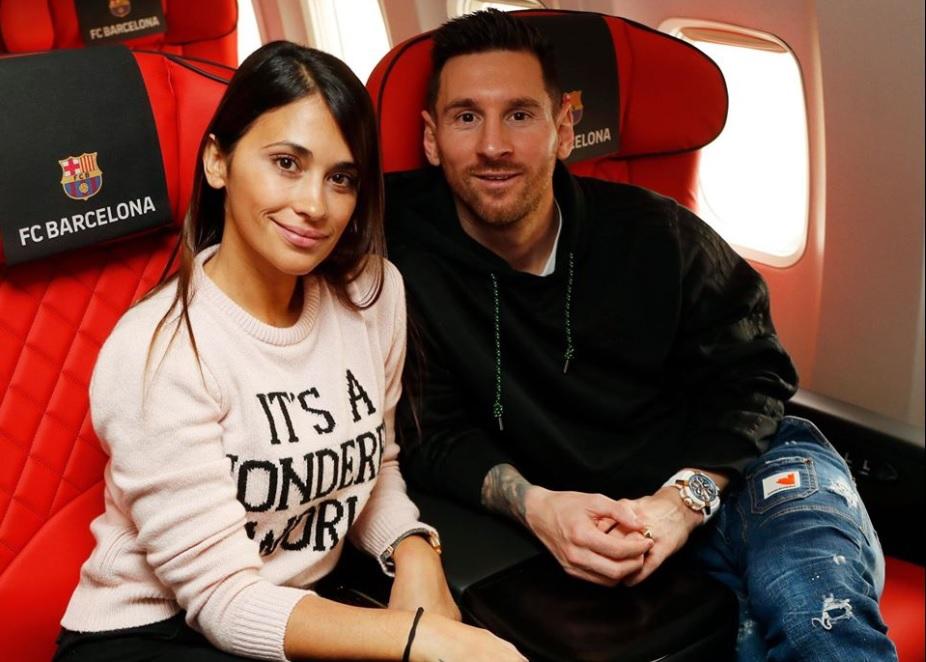 Lionel Messi, după ce a primit a șasea oară Balonul de Aur: Este incredibil. Acum timpul zboară, trebuie să mă bucur de fotbal