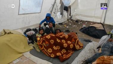 refugiati bosnia conditii - focus