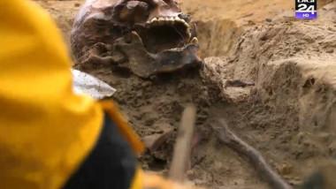 cadavru deshumat - focus